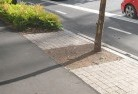 Crowea Landscaping kerbs and edges 10