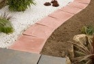 Crowea Landscaping kerbs and edges 1