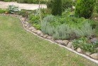 Crowea Landscaping kerbs and edges 3