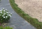Crowea Landscaping kerbs and edges 4